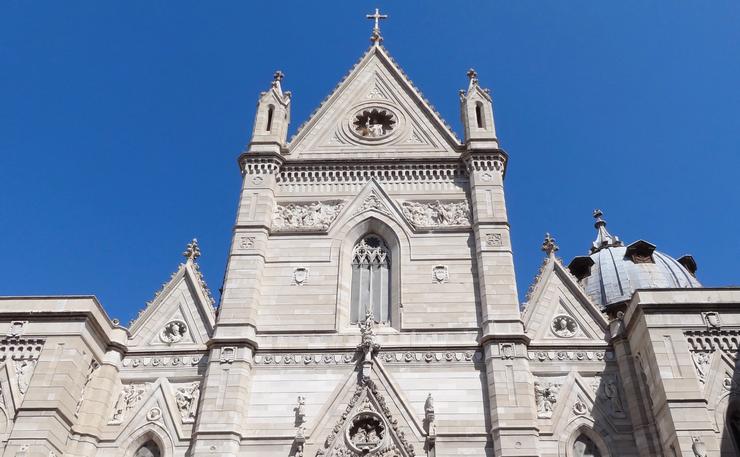 Naples_Duomo