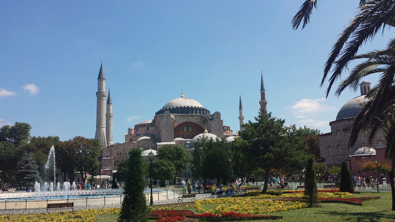Mosquee