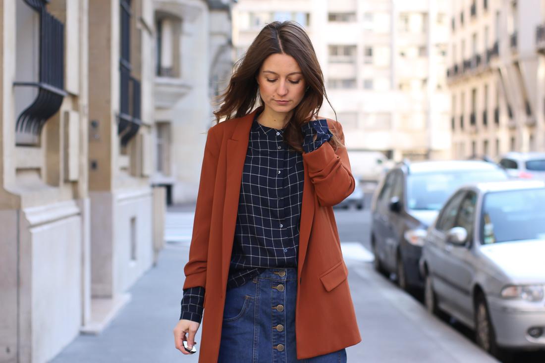 jupe-jean-chemise-carreaux-camel5