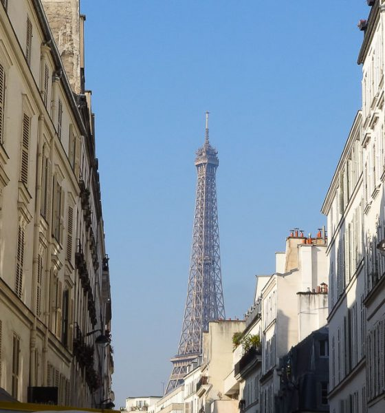 Paris je reviendrai