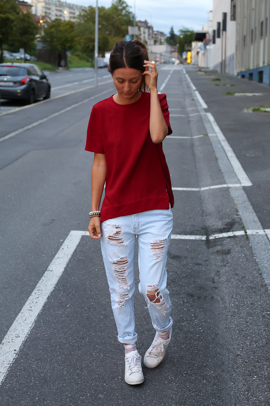 blog-mode-jeans-t-shirt-rouge1