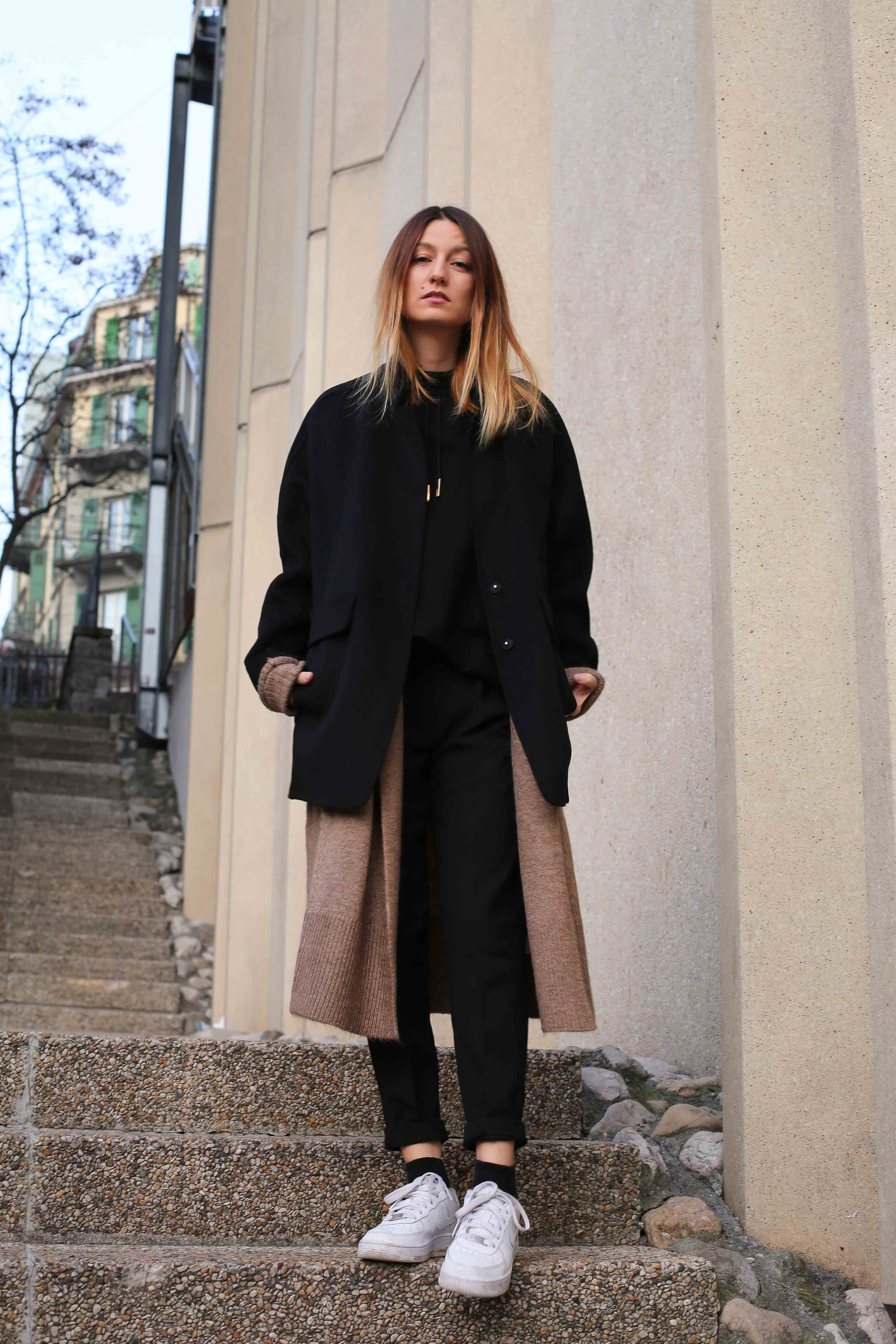 blog-mode-all-black-gilet-marron1