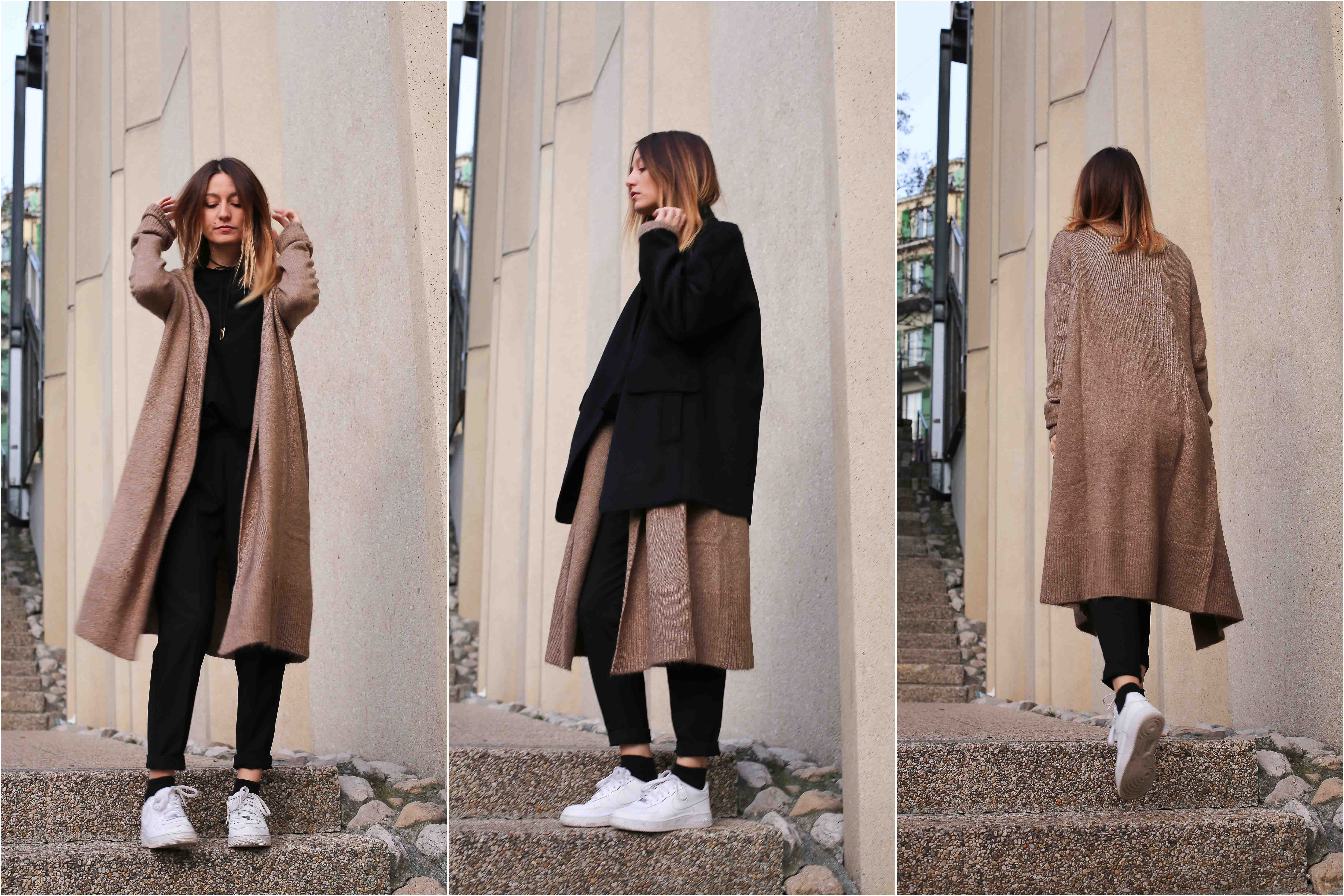 blog-mode-all-black-gilet-marron3