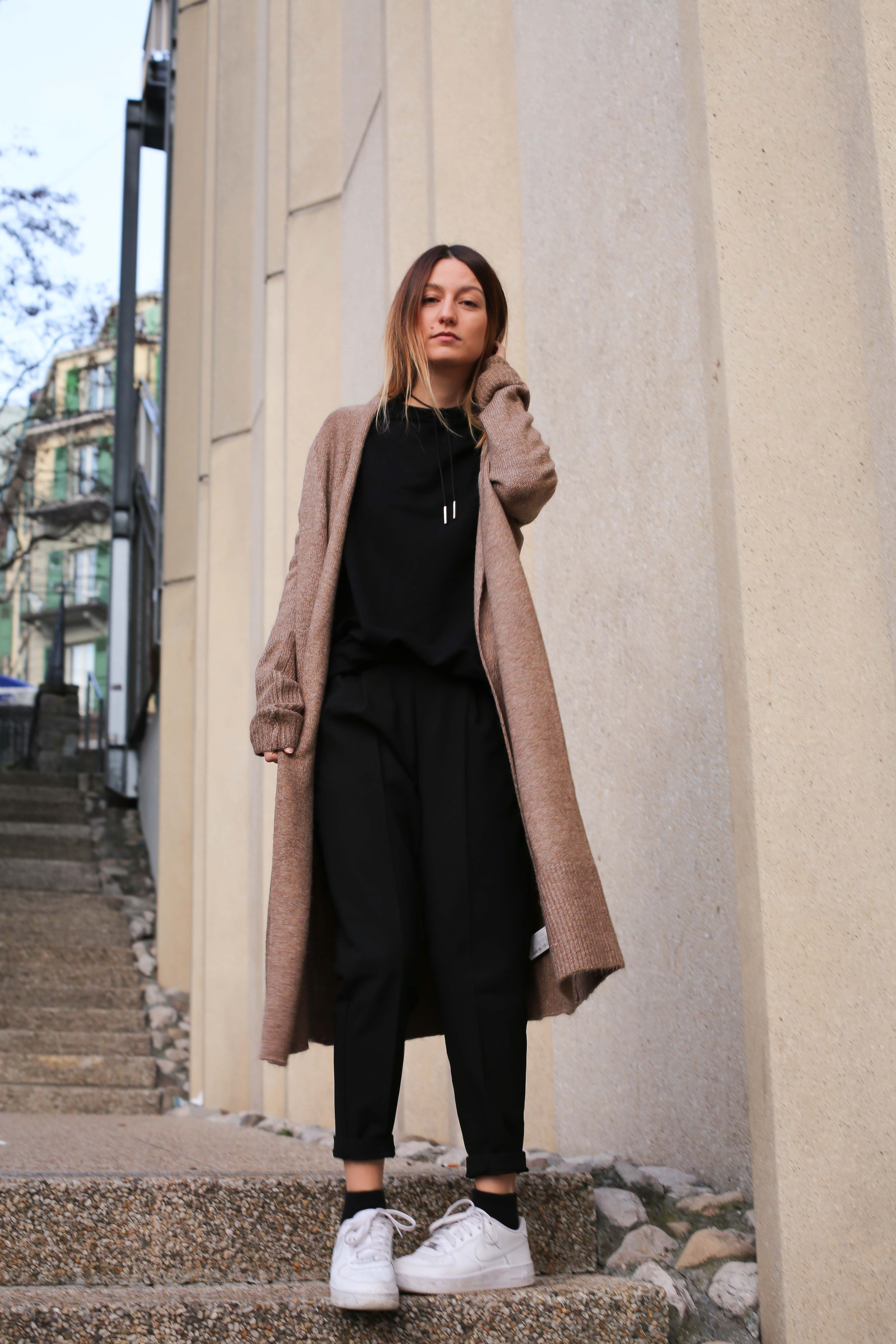 blog-mode-all-black-gilet-marron5