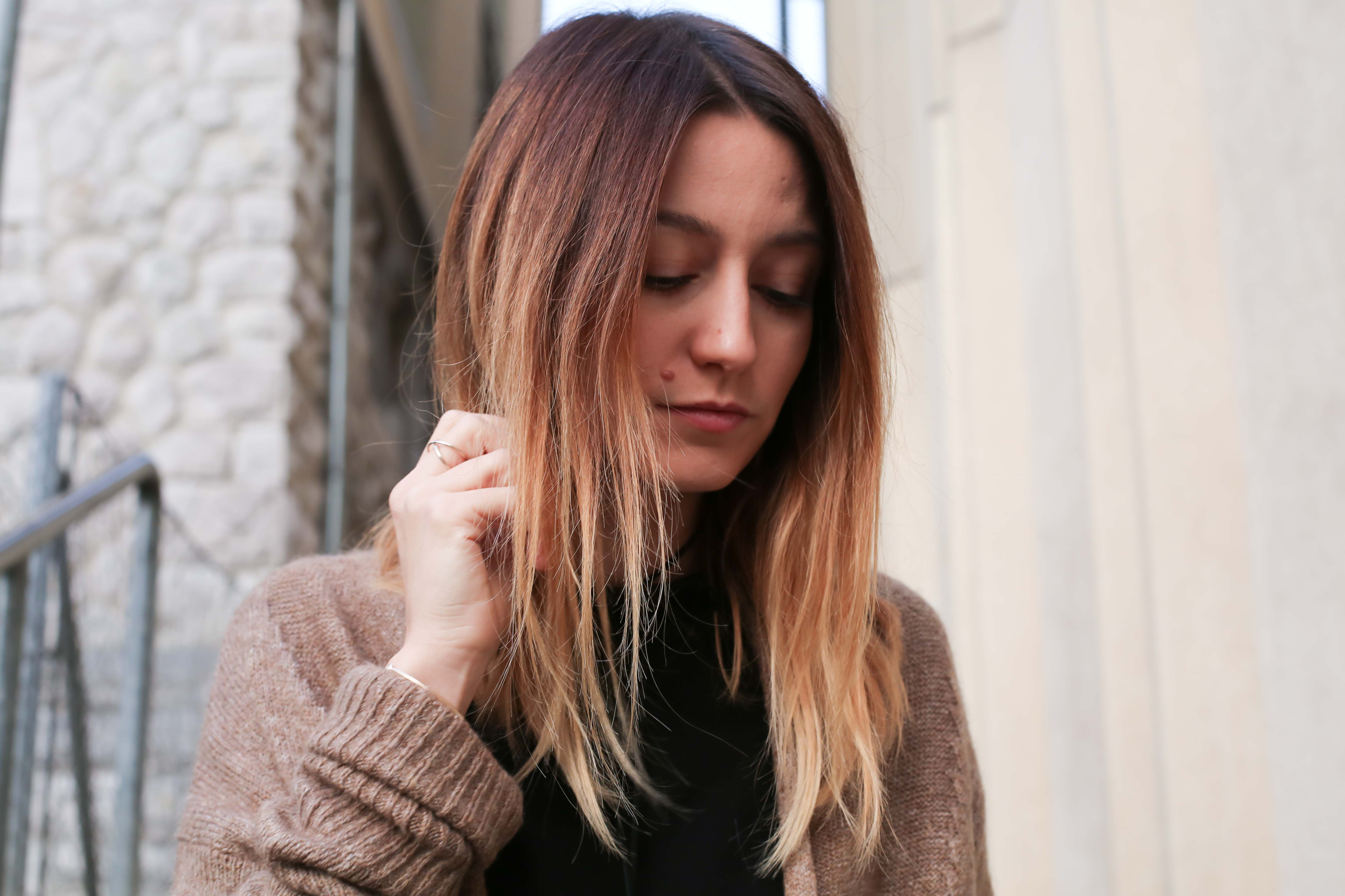 blog-mode-all-black-gilet-marron7