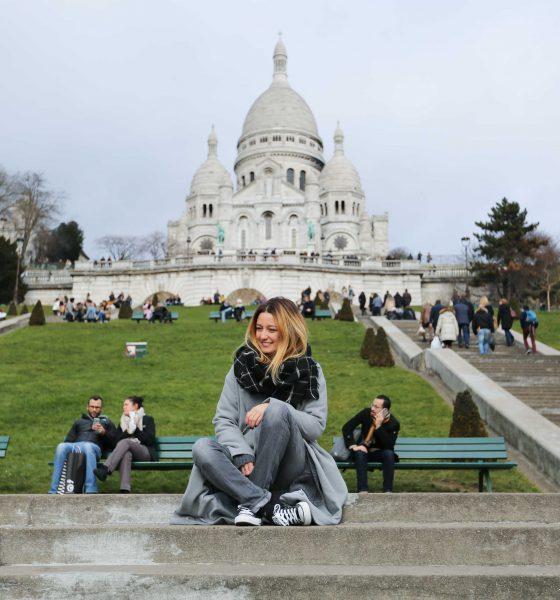4 jours à Paris ♥