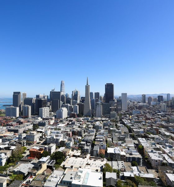 San Francisco | Part I