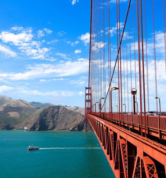 San Francisco | Part II