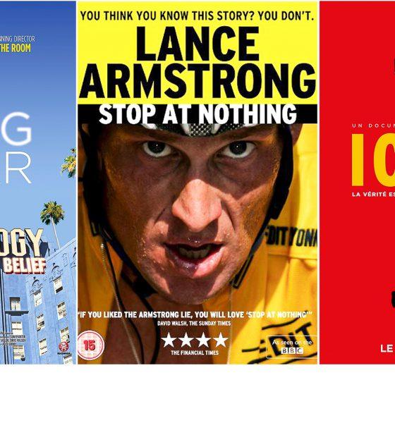 A découvrir : 3 documentaires Netflix passionnants