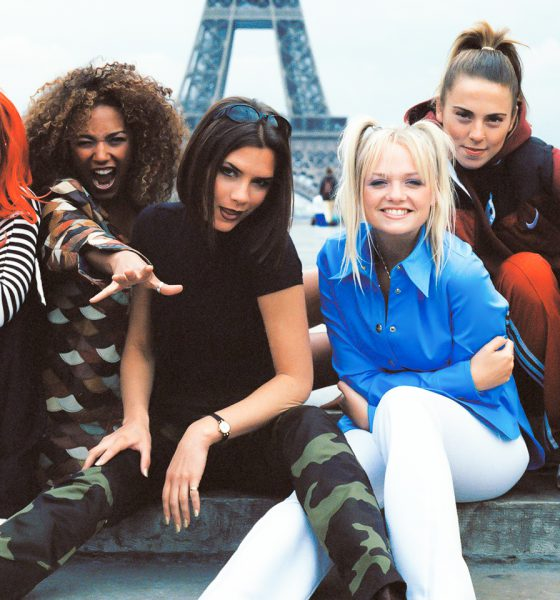 Les Spice Girls