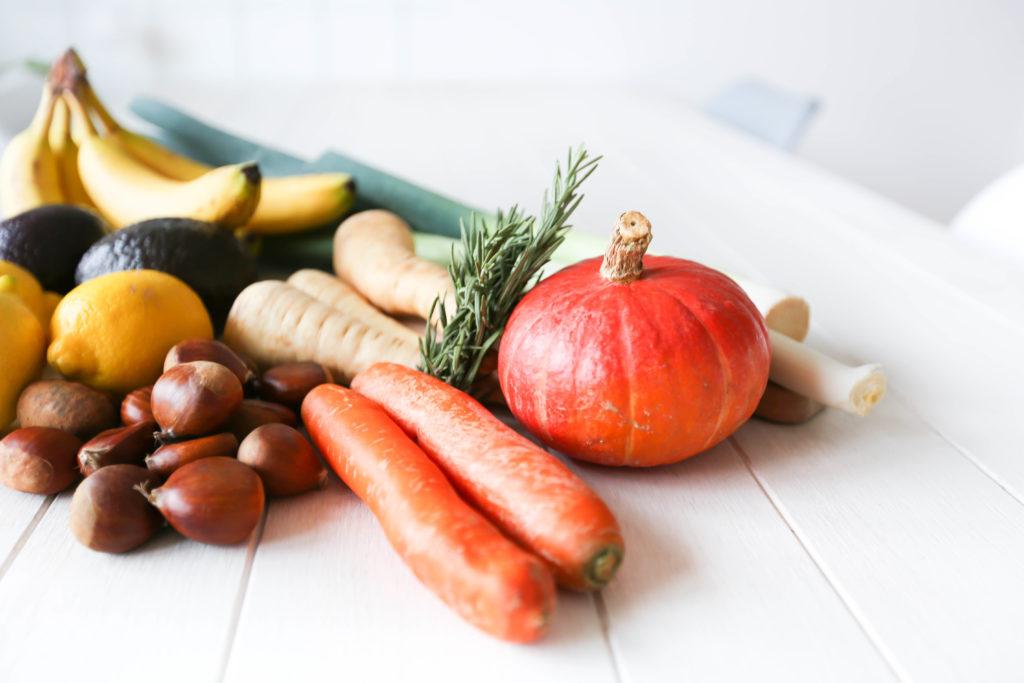 Fruits l gumes du mois de d cembre ally bing - Fruits et legumes decembre ...