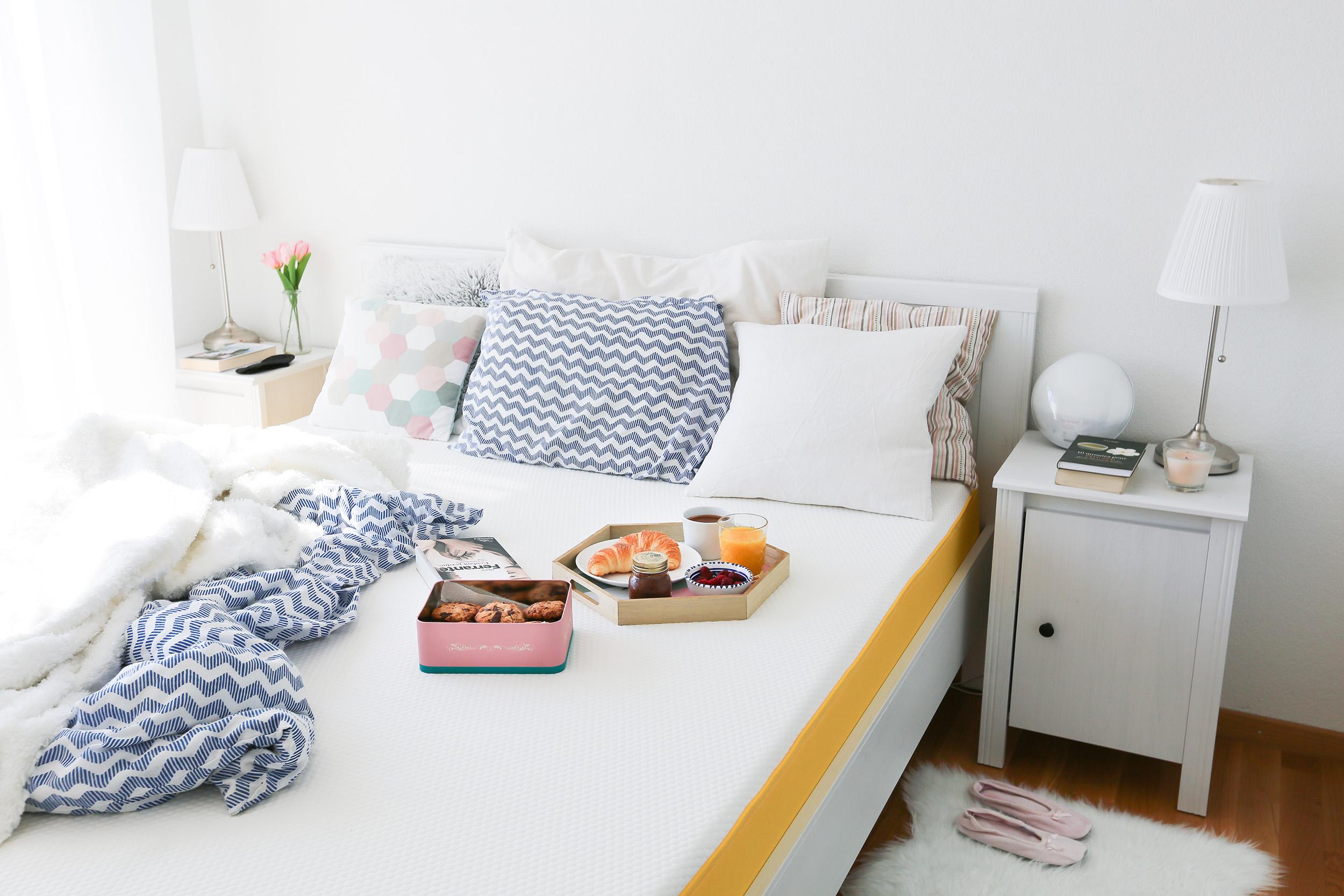 l importance de bien dormir de belles nuits avec le. Black Bedroom Furniture Sets. Home Design Ideas