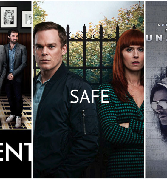 Mes dernières séries sur Netflix #4