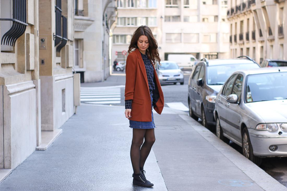 jupe-jean-chemise-carreaux-camel4