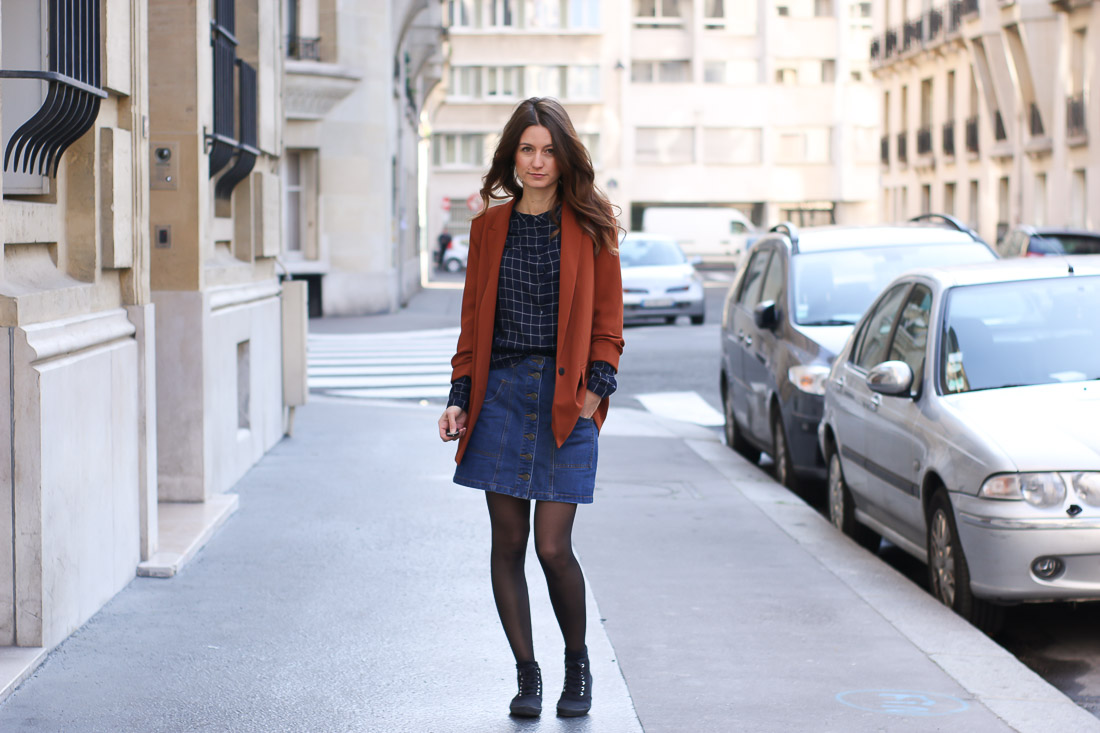 jupe-jean-chemise-carreaux1
