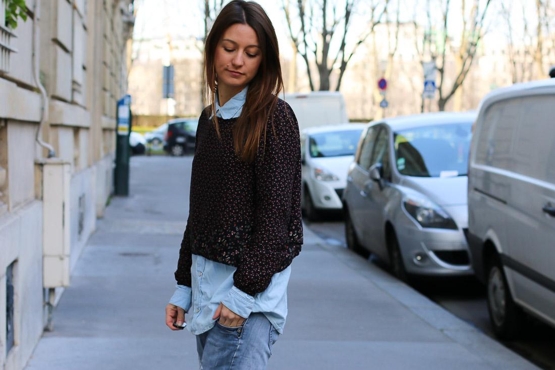 chemise-jeans-pull-fleurs1