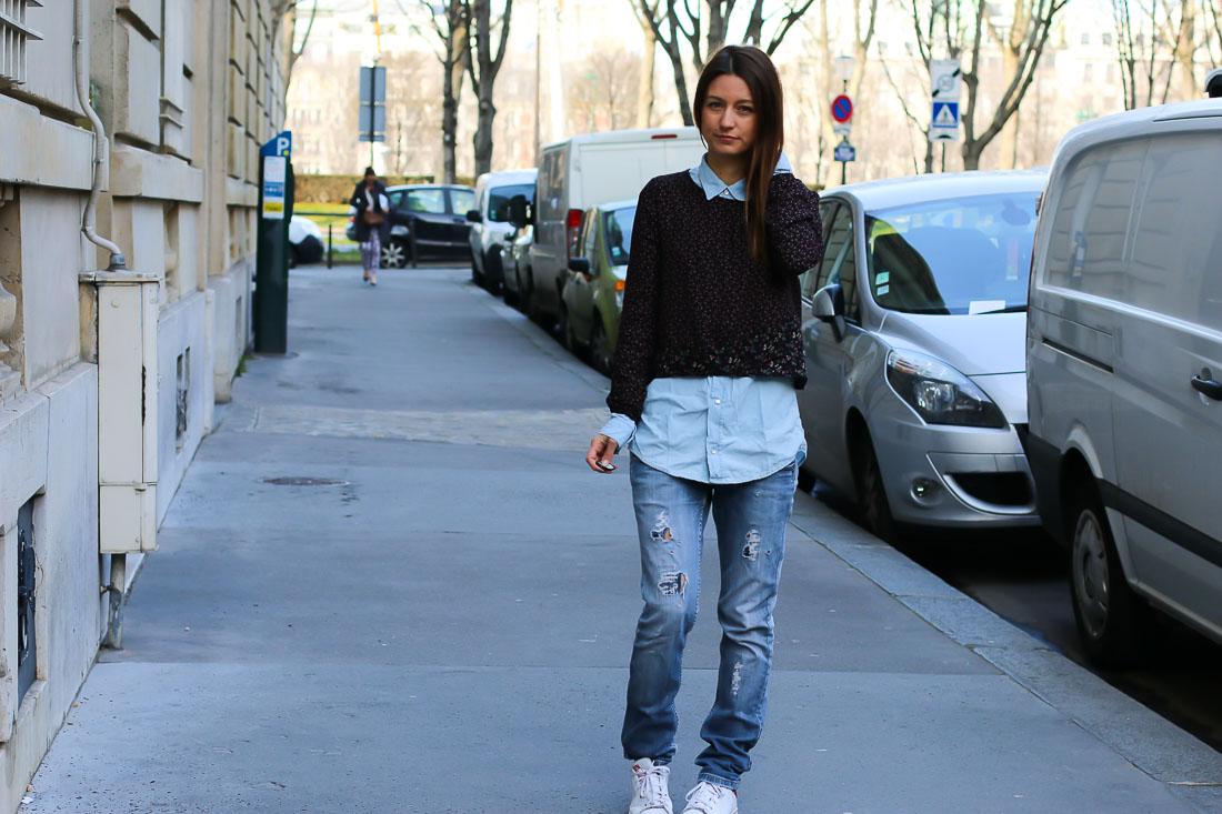 chemise-jeans-pull-fleurs2