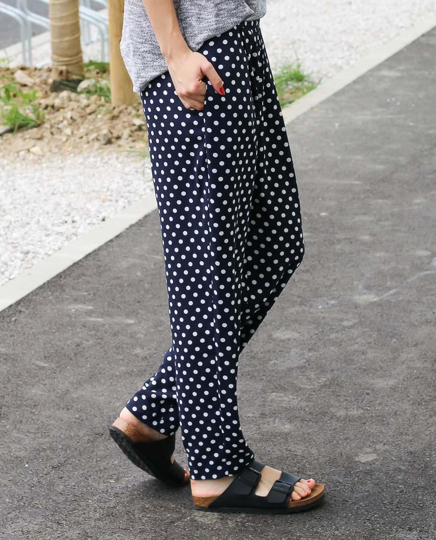 pantalon-pois-tshirt-gris5