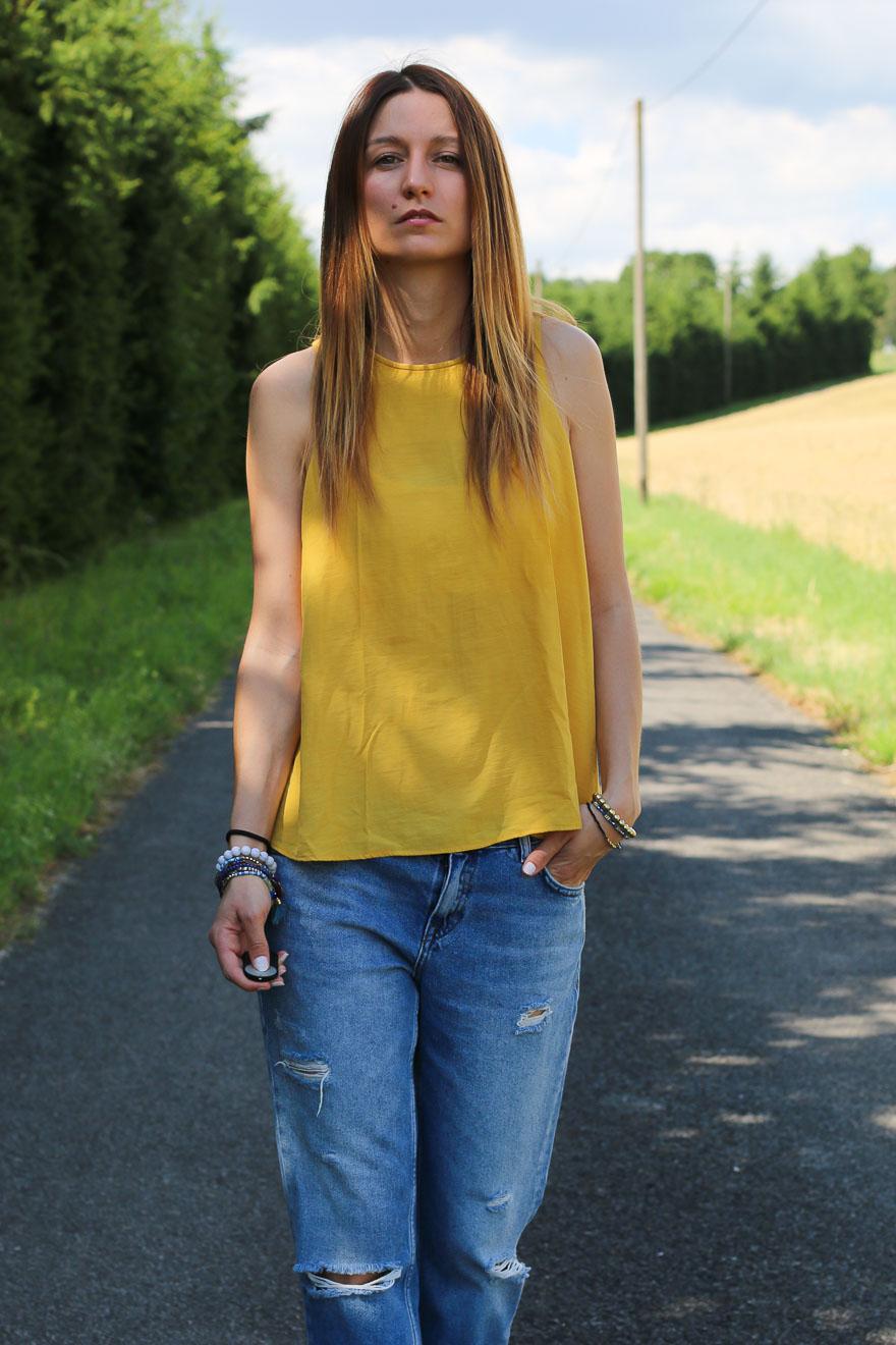 tshirt-jaune-jeans1