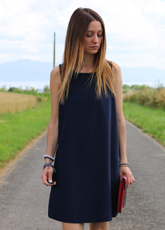 blog-mode-robe-bleue-sac-rouge1