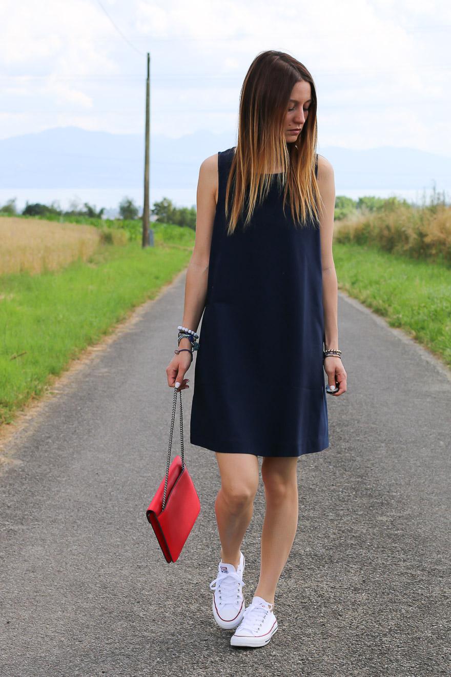 blog-mode-robe-bleue-sac-rouge2