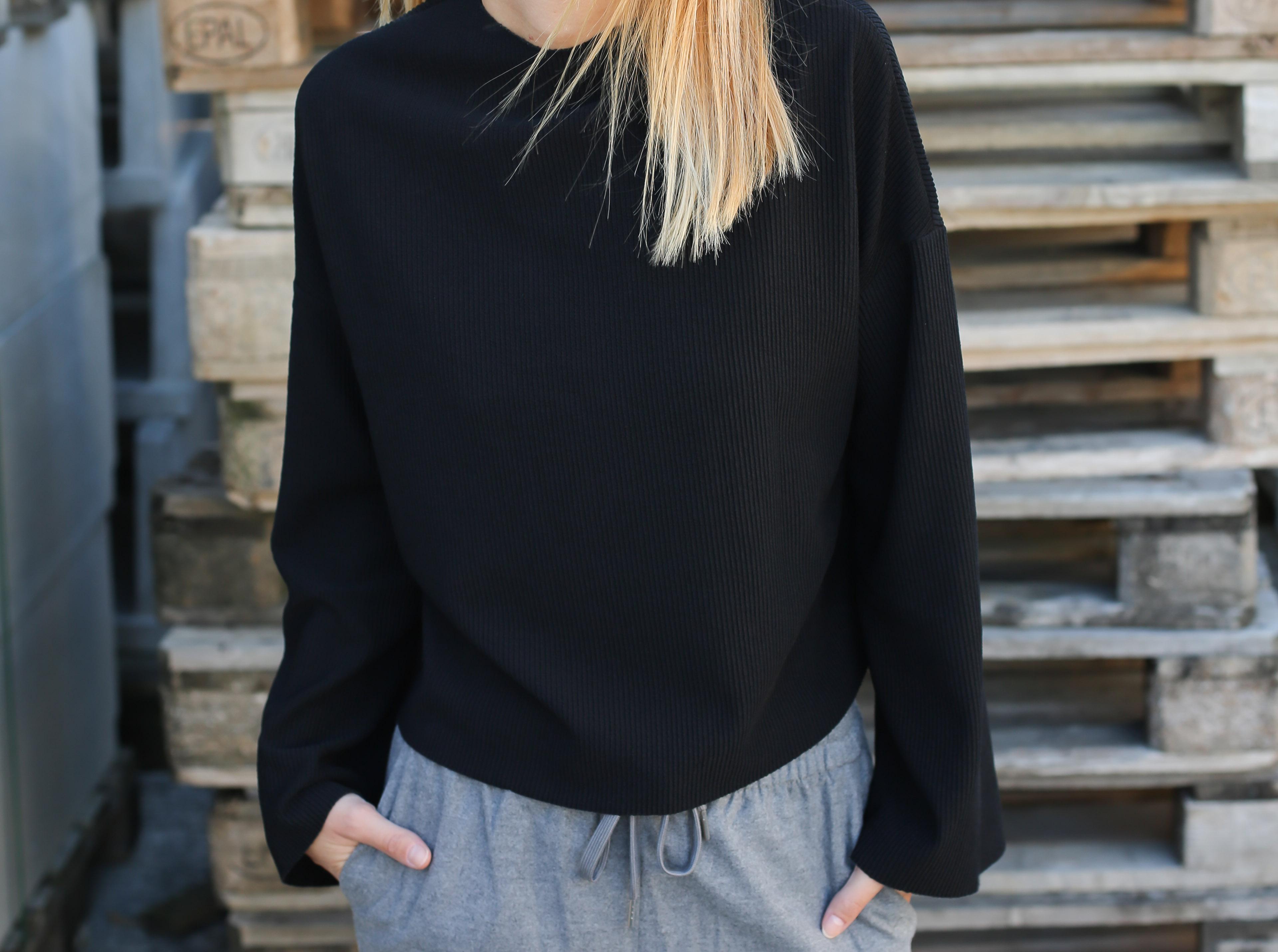 blog-mode-pantalon-gris-pull-noir-chaussures-leopard6