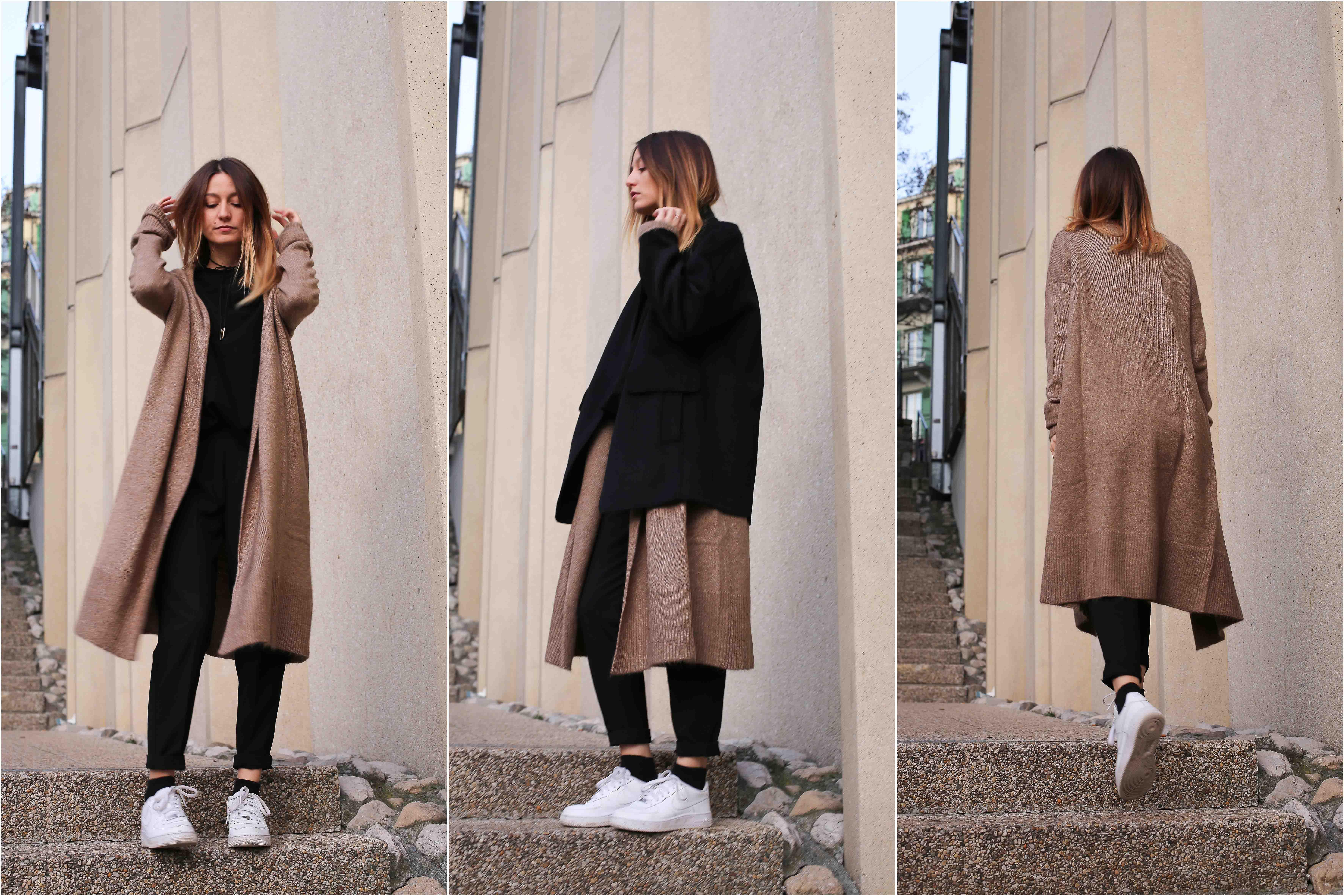blog-mode-all-black-gilet-marron3