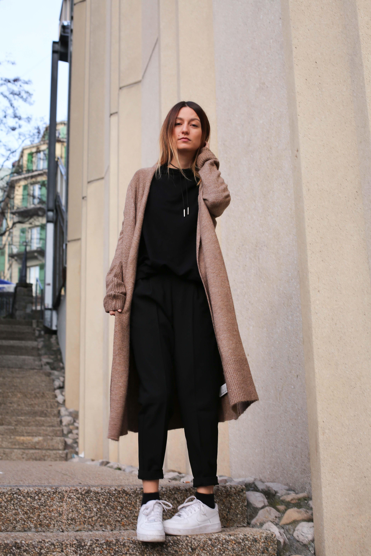 blog-mode-all-black-gilet-marron5