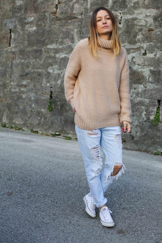 blog-mode-suisse-veste-blanche-perles-pull-rose1