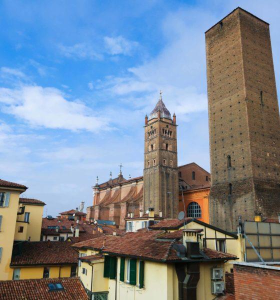 Un week-end à Bologne