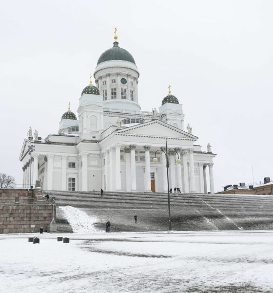Que faire à Helsinki ?