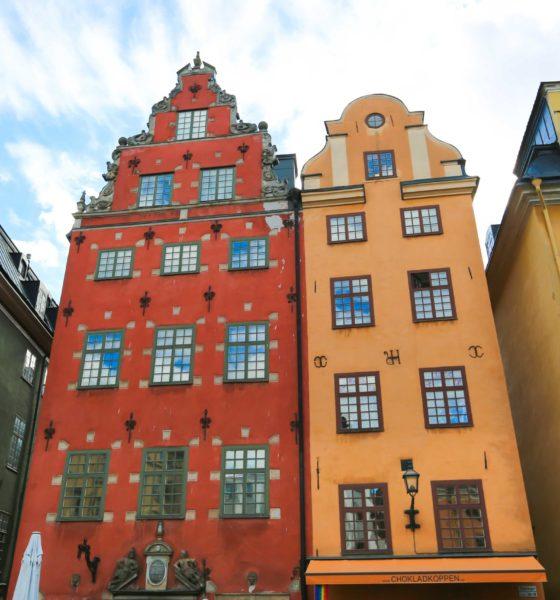 Que faire à Stockholm ?