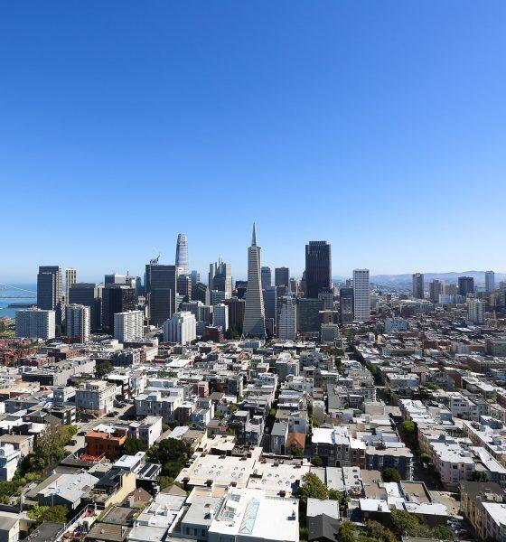 San Francisco   Part I