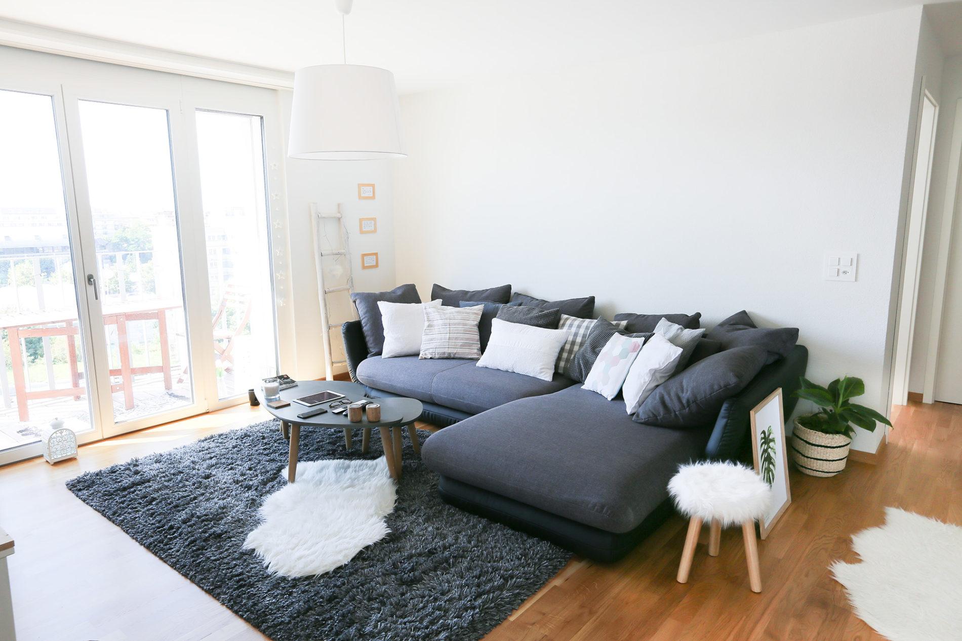 Deco Petit Salon Appartement un petit tour chez moi - ally bing