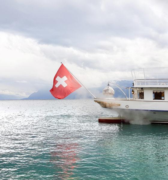 Joyeuse fête nationale suisse !