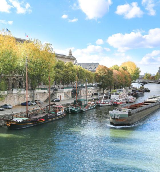 Deux jours à Paris avec Conforama