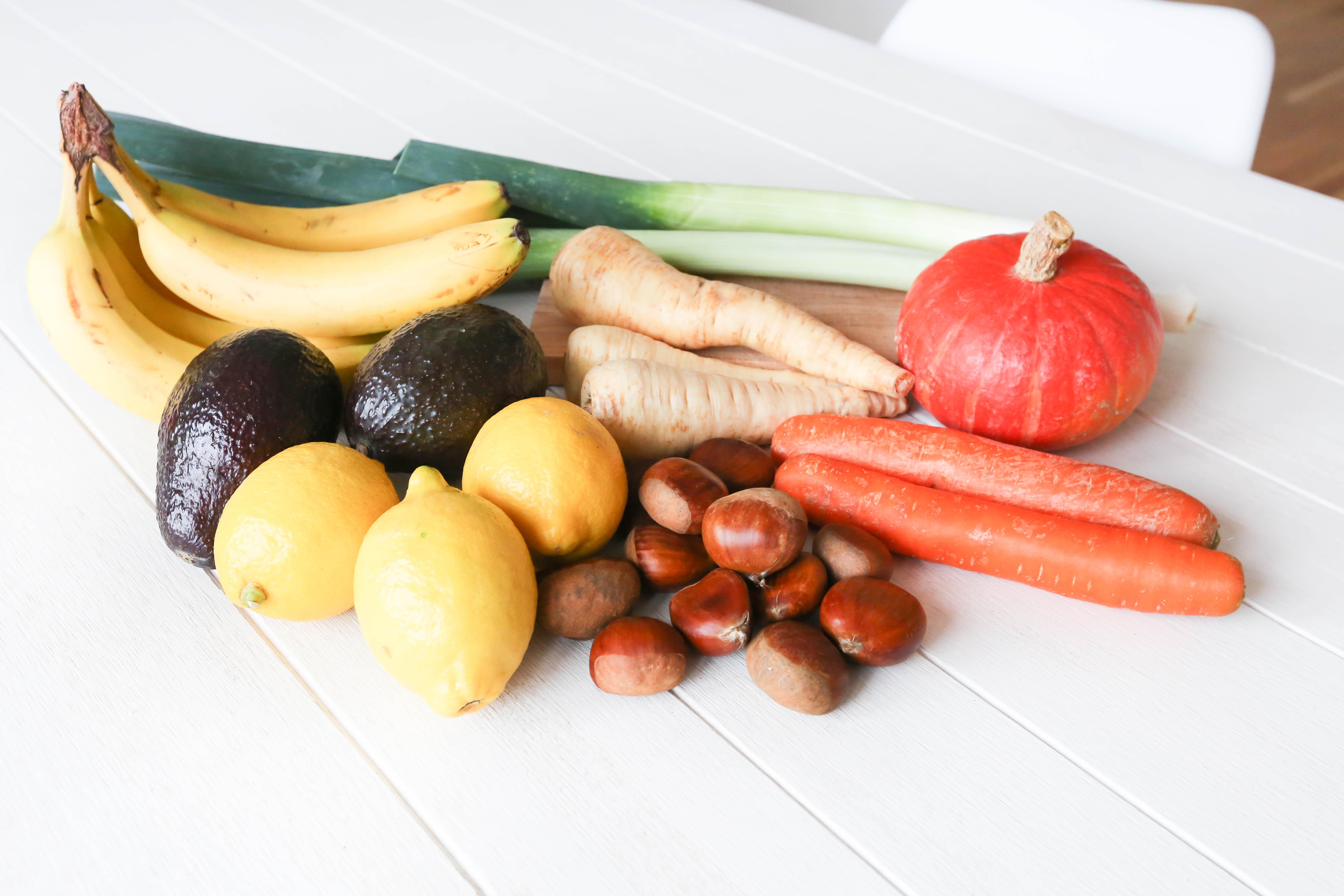les bienfaits de manger local et de saison fruits l gumes du mois de novembre ally bing. Black Bedroom Furniture Sets. Home Design Ideas
