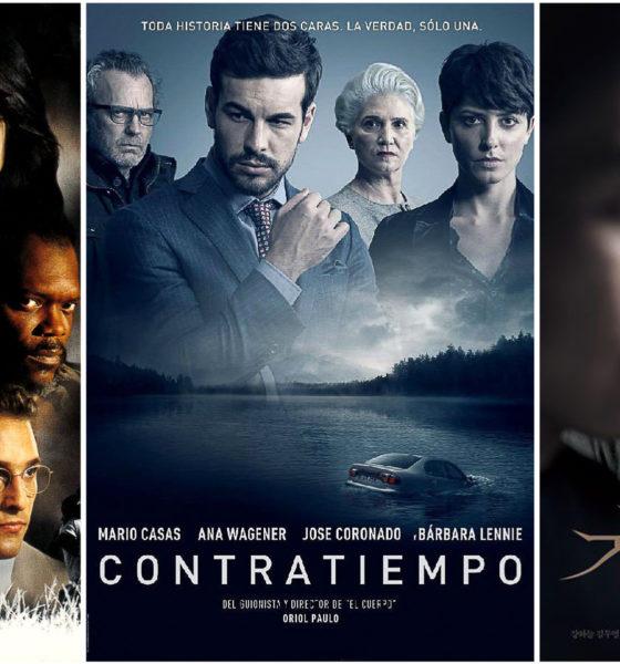 3 bons thrillers à voir sur Netflix