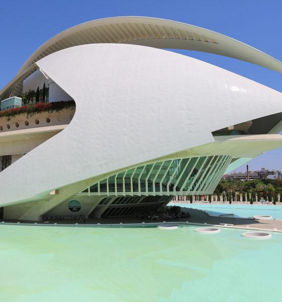 Que faire à Valence ?