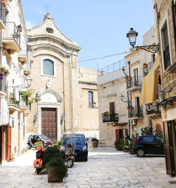Bari & Castel del Monte