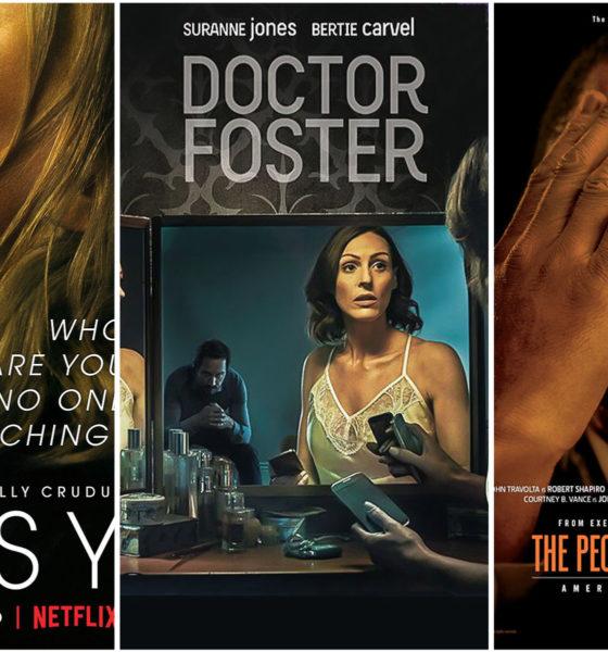 Mes meilleures séries Netflix #5