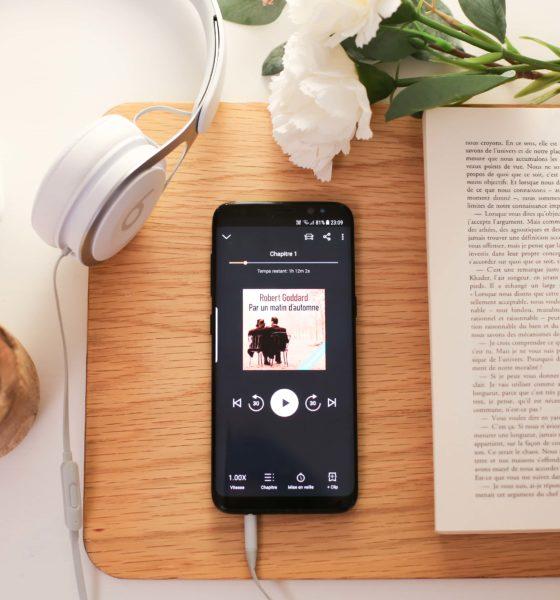 Par un matin d'automne – Livre audio