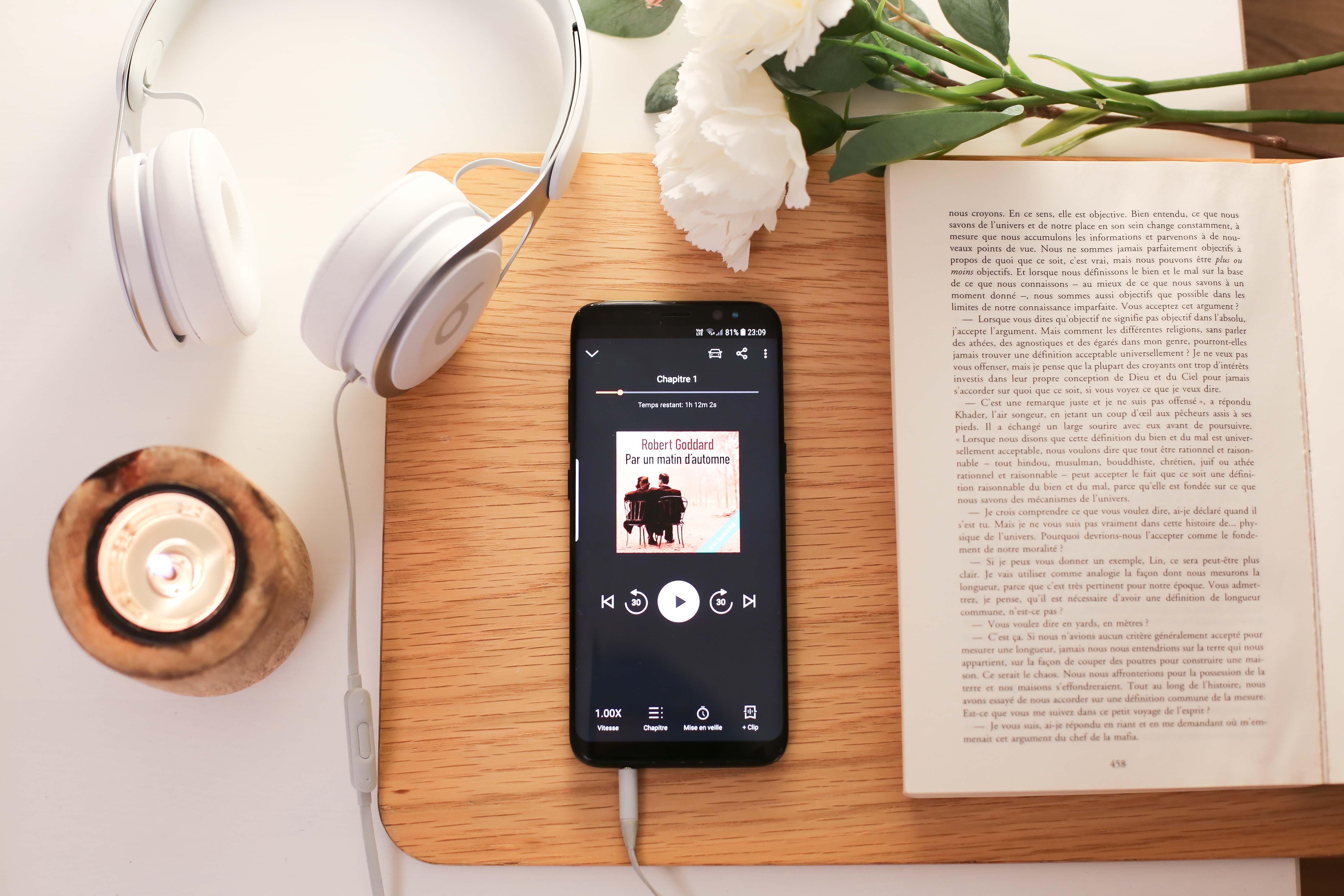 Par Un Matin D Automne Livre Audio Ally Bing