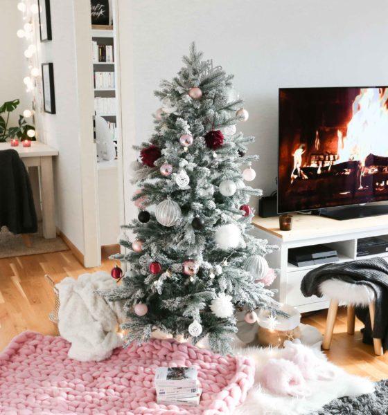 Mon sapin de Noël ♡
