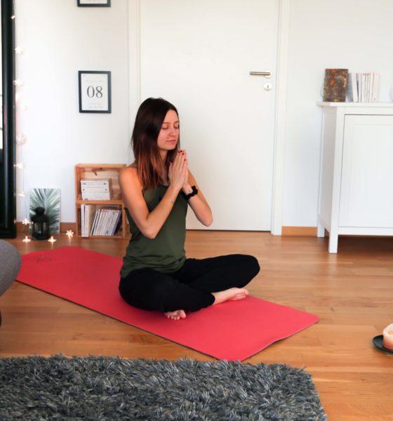 30 jours de yoga avec Adriene | Mon bilan