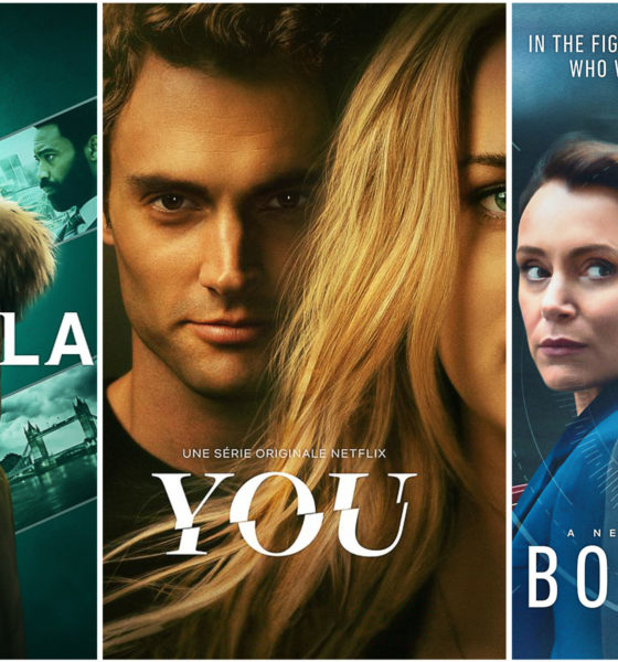 Mes meilleures séries Netflix #6