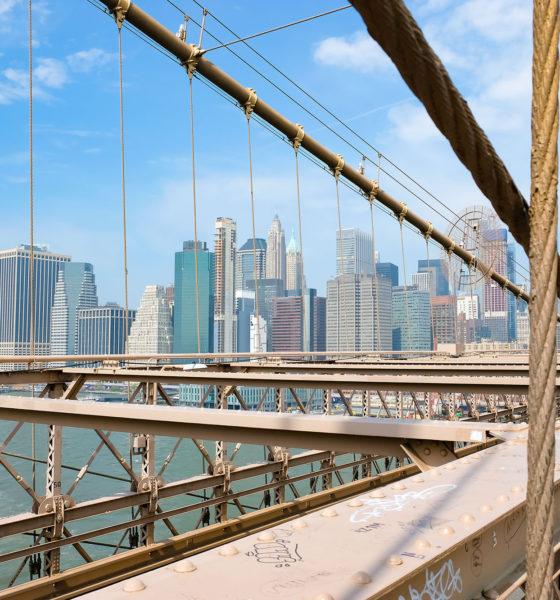 Une semaine à New York – Partie I