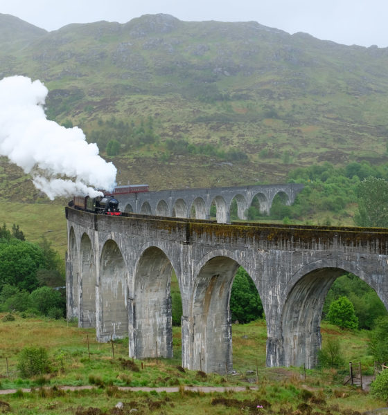 Highlands | Glencoe & Glenfinnan