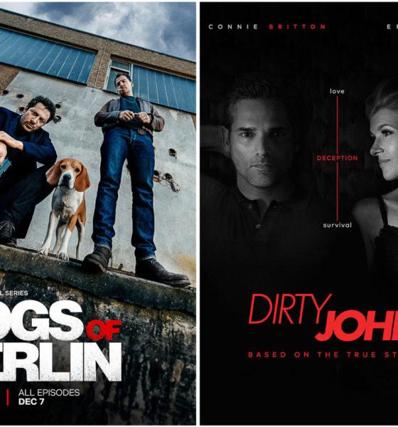 Mes meilleures séries Netflix #7