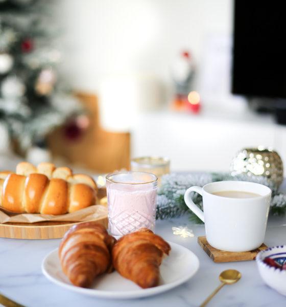 Un matin de décembre